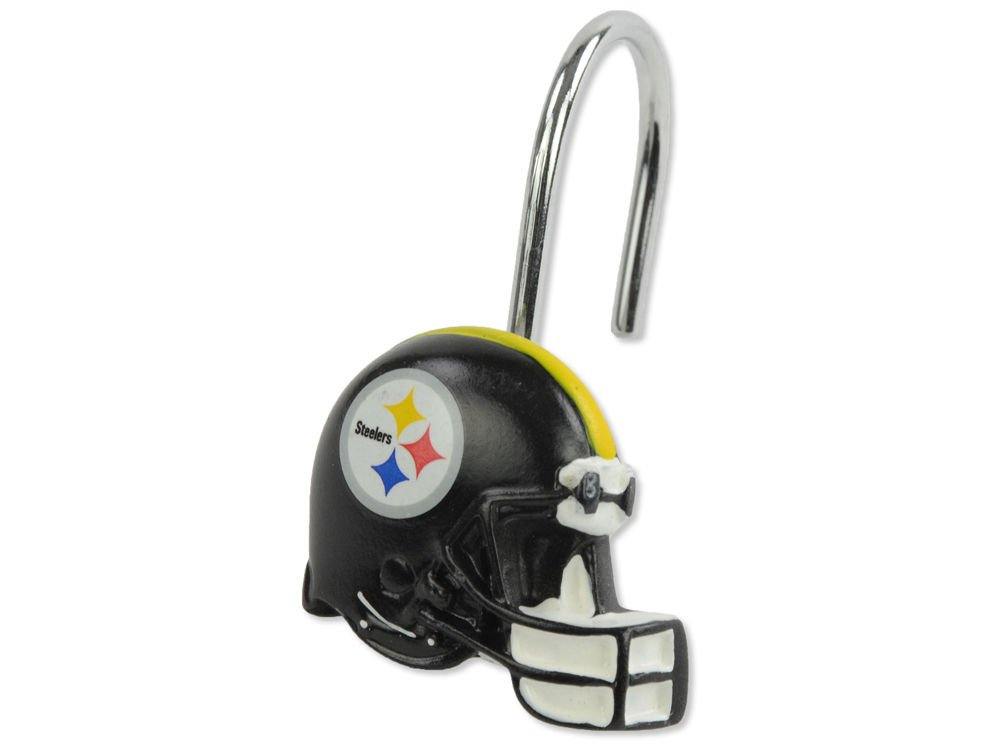 Pittsburgh Steelers The Northwest Company Shower C