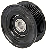 Automotive Replacement Pulleys