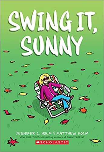 Image result for Swing It sunny