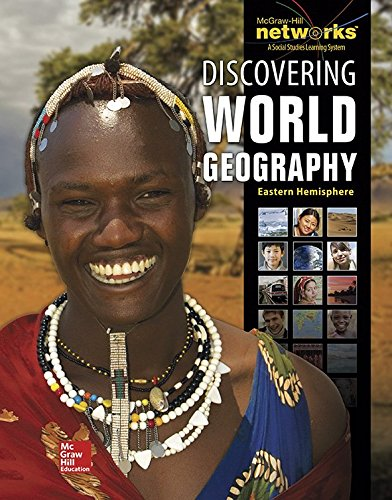 Discovering World Geography Eastern Hemisphere 2014 Student Edition