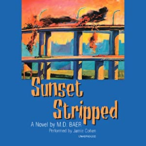 Sunset Stripped Audiobook
