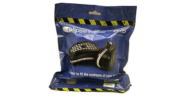Amazon.com: Elipse spr341 GVS Sustitución a1p3 Vapor y ...