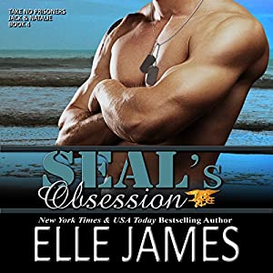 SEAL's Obsession Audiobook