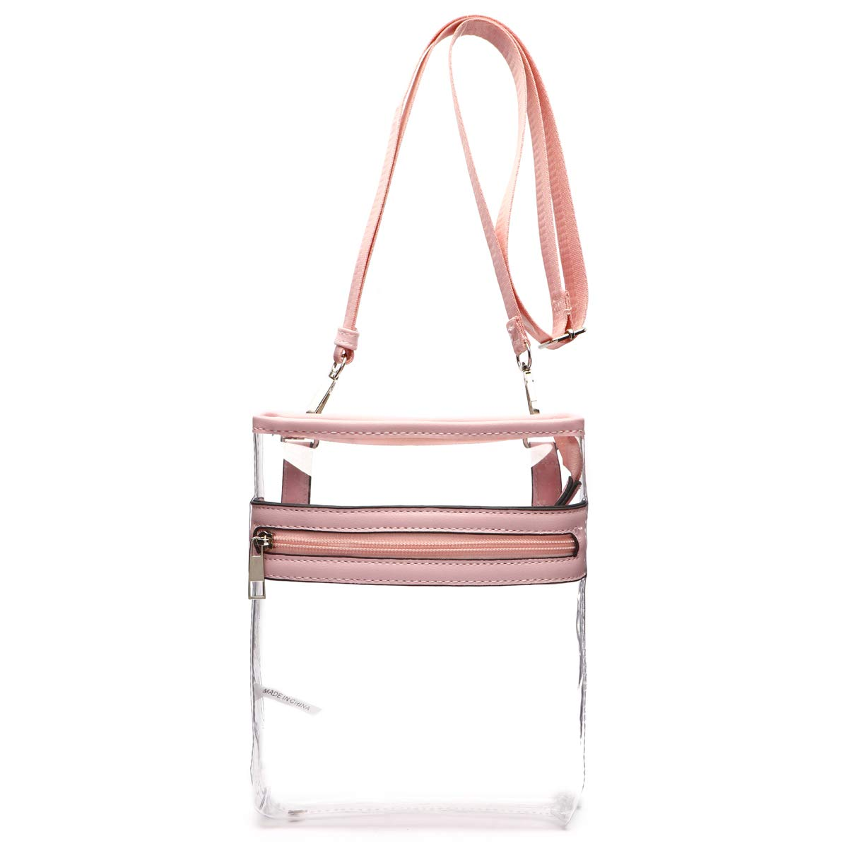 Clear Bag NFL Stadiums Concerts Approved Crossbody