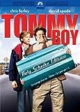 Tommy Boy (Bilingual)