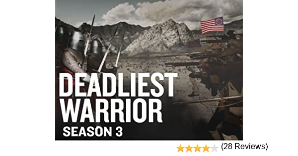 deadliest warrior free download
