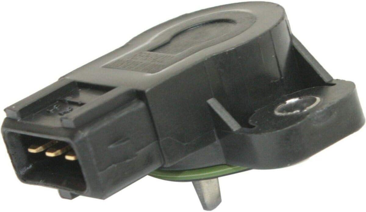 New Replacement for OE Throttle Position Sensor fits Hyundai Sonata Santa Fe Kia Sportage Tiburon