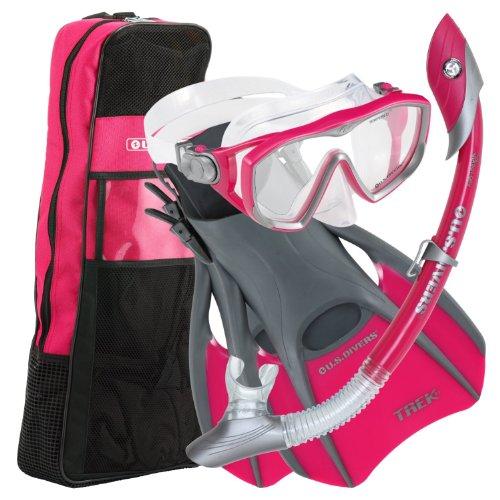 Divers Travel Bag - 2