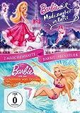 Barbie: Modezauber in Paris & Barbie und das Geheimnis von Oceana - 2 Filme-S...