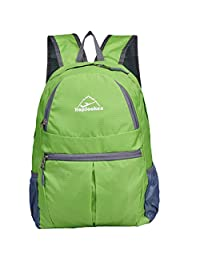 Travel Backpack Hiking Daypack, 30L Lightweight Waterproof Climbing Backpack