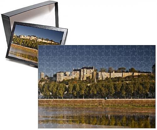 Chinon Loire Valley - 7