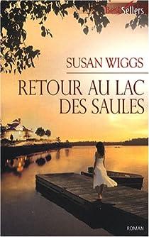 Retour au lac des Saules par Wiggs