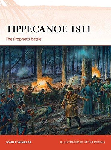 Tippecanoe 1811: The Prophet's battle (Campaign) PDF