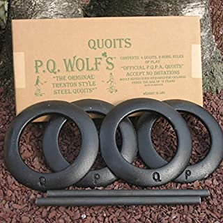 product image for P.Q. Wolf Quoit Set