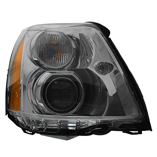 Headlight Headlamp HID Xenon Passenger Side Right RH for 06-11 Cadillac DTS