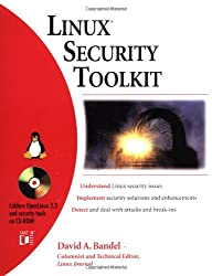Linux Security Toolkit