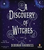 download ebook a discovery of witches: a novel (all souls trilogy) by deborah harkness (2011-02-08) pdf epub