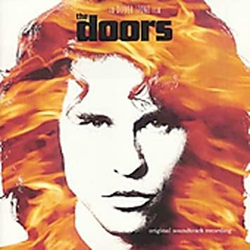 The Doors Original Soundtrack Recording  sc 1 st  Amazon.com & The Doors - The Doors Original Soundtrack Recording - Amazon.com Music