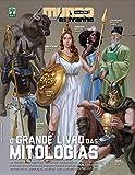 capa de O Grande Livro das Mitologias - Coleção Mundo Estranho