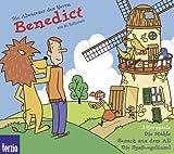 Die Abenteuer des Herrn Benedict - Box 2. Die Mühle / Besuch aus dem All / Die Spaßvogelinsel