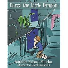 Darza the Little Dragon