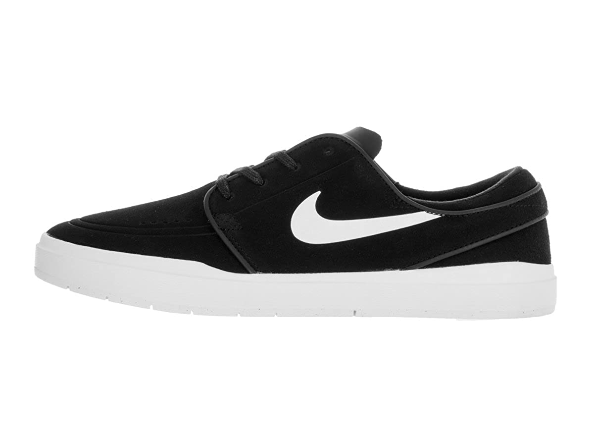 online store 6dbda d9c94 Nike Stefan Janoski Hyperfeel, Men s Skateboarding Black  Amazon.co.uk   Shoes   Bags