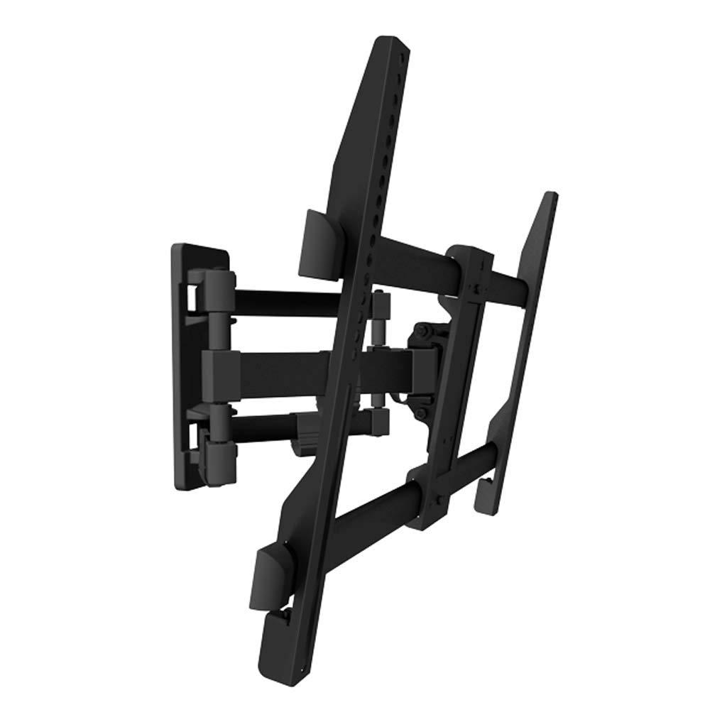 GONA TV壁ブラケットマウント - 家具ユニバーサルテレビエンターテイメントセンター、32-70インチLED液晶ディスプレイプラズマ&カーブスクリーン最大VESA 600X400mmおよび45kgの負荷容量   B07JPZ17Z6