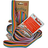 Daju Elastics Playground Game - Chinese Jump Rope - Instructions Included