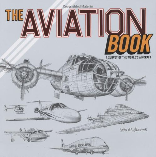 The Aviation Book: A Survey of the World