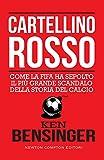 Cartellino rosso (Italian Edition)