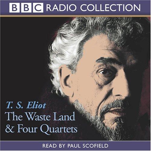 Pdf Literature The Waste Land & Four Quartets
