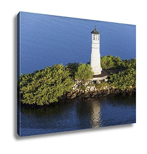 Ashley Canvas Tampa Lighthouse Wall Art Decoration Picture