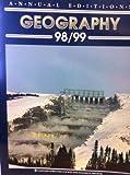 Geography 1998-1999, Pitzl, Gerald, 0697391884