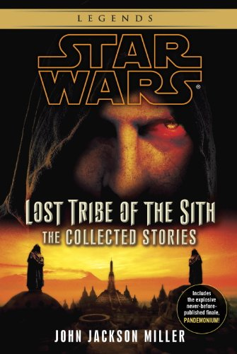 Amazon lost tribe of the sith star wars legends the collected lost tribe of the sith star wars legends the collected stories star wars fandeluxe Image collections