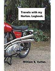 Travels with my Norton Log book: Where did I go to?