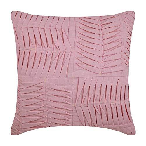 Amazon.com: Designer Pink Euro Shams, 26