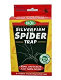 Springstar S206 Spider & Silverfish Trap, 6ct.(pack of 2)