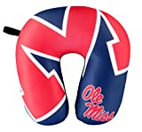 NCAA Mississippi Ole Miss Rebels Impact Neck Pillow