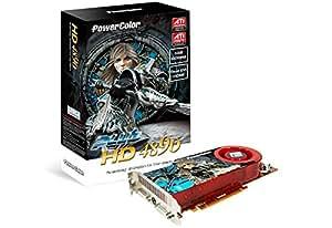 PowerColor ATI Radeon HD 4890 1GB GDDR5 1A1-G000005030 PCS