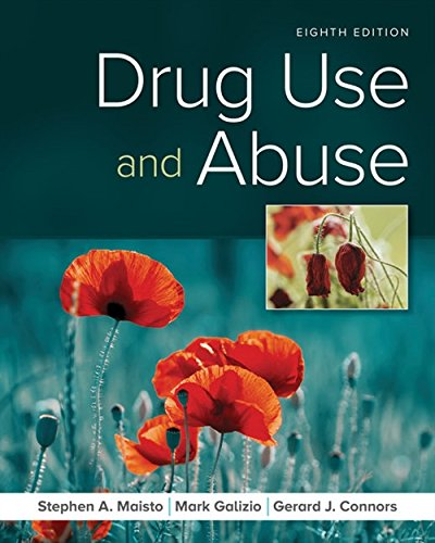 Which is the best drug use and abuse 8th cengage?