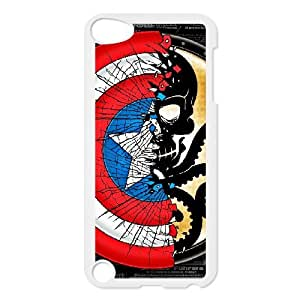 Ipod Touch 5 Phone Case Avenged Sevenfold Q6S9959614