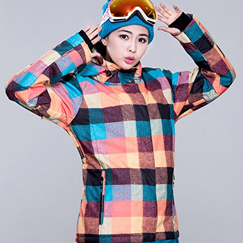 Buy ski clothes for women
