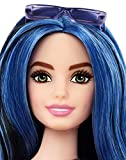 Barbie Fashionistas Doll 27 Sweetheart Stripes - Curvy
