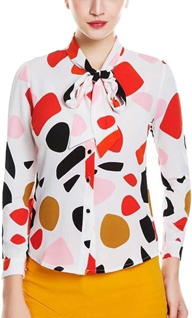 BoBoLily Camisa Bikini para Mujer Blusa Camisa De Blusas ...