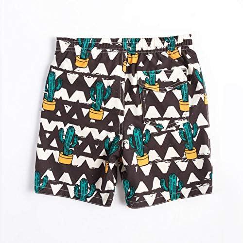 キッズ 水着 男の子 女の子 ショートパンツ 海水パンツ サーフパンツ UVカット 短パン 子供用 ジュニア 速乾 夏祭り
