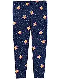 Baby Girls' Full Length Legging