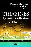 Triazines, Ramesh Bhai Patel, 1619422999