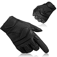 Fuyuanda Full Finger Tactical Outdoor Airsoft Paintball Pistols Climbing Driving Cycling Shooting protective Gloves