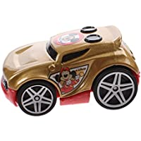 Hot Wheels Mickey Mouse Collection 7. Rocket Box