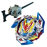 Best Beyblade Packs - Takaratomy Beyblade Burst B-104 Winning Valkyrie.12.VI Starter Spinning Review